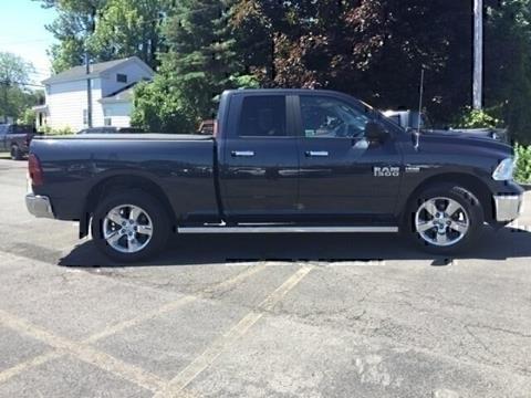 2014 RAM Ram Pickup 1500 for sale in Oswego, NY