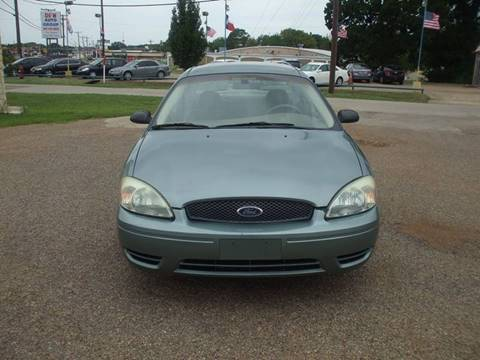2005 Ford Taurus for sale in Euless, TX