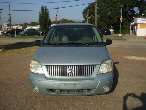 2006 Mercury Monterey for sale in Euless, TX