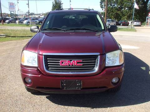 2005 GMC Envoy for sale in Euless, TX