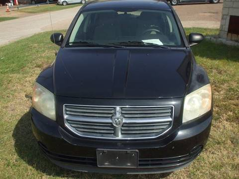 2010 Dodge Caliber for sale in Euless, TX
