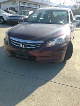 Honda Accord For Sale In Carbondale Il Carsforsale Com 174