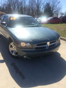 2006 Dodge Charger for sale at Auto World in Carbondale IL