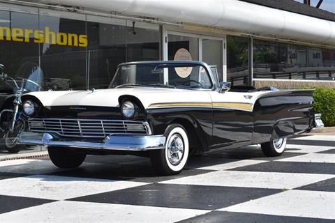 1957 Ford Fairlane for sale in Springfield, OH