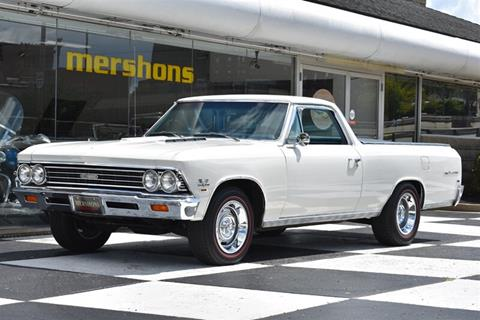 1966 Chevrolet El Camino for sale in Springfield, OH
