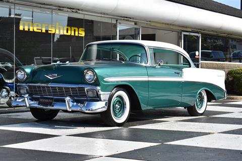 1956 Chevrolet Bel Air For Sale In Springfield Oh
