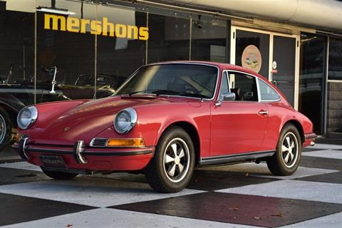 1972 Porsche 911 for sale in Springfield, OH