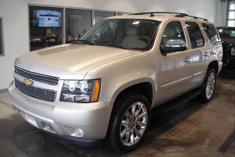 2013 Chevrolet Tahoe for sale in Ludlow, VT