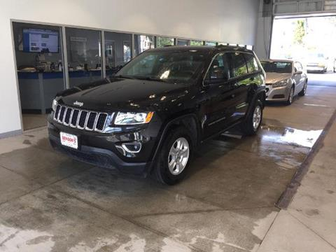 2014 Jeep Grand Cherokee for sale in Ludlow, VT
