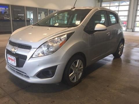 2014 Chevrolet Spark for sale in Ludlow, VT