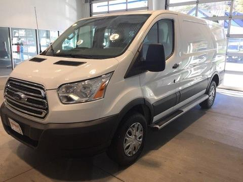 2016 Ford Transit Cargo for sale in Ludlow, VT