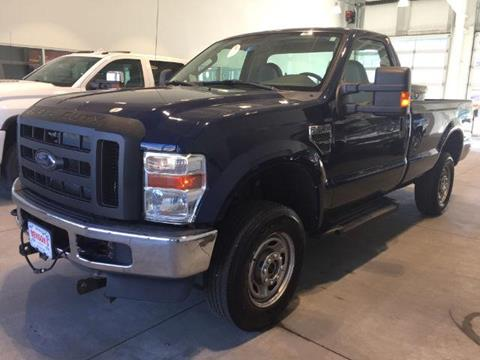 2010 Ford F-250 Super Duty for sale in Ludlow, VT