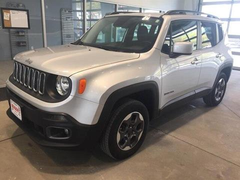 2015 Jeep Renegade for sale in Ludlow, VT