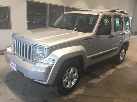 2009 Jeep Liberty for sale in Ludlow, VT