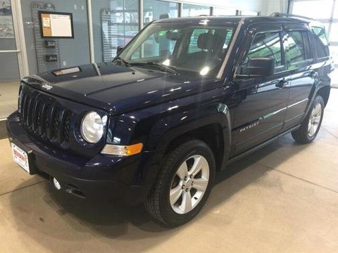 2014 Jeep Patriot for sale in Ludlow, VT