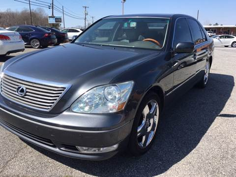 Lexus LS 430 For Sale in North nford, CT - Carsforsale.com