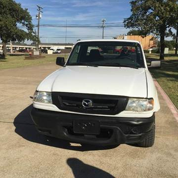 2008 Mazda B-Series Truck for sale in Arlington, TX