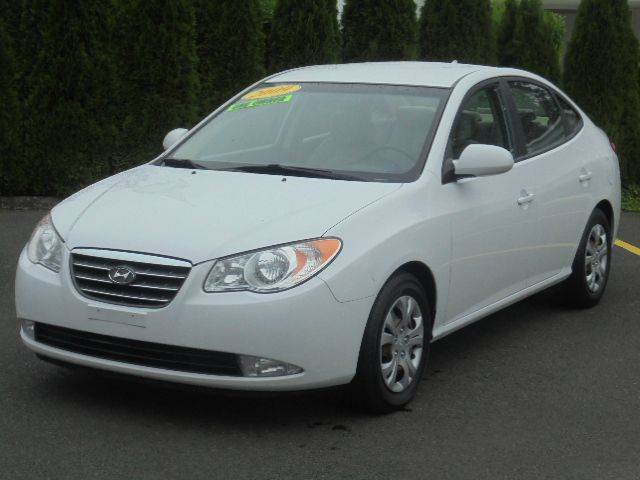 2009 Hyundai Elantra GLS 4dr Sedan   Hubbard OR