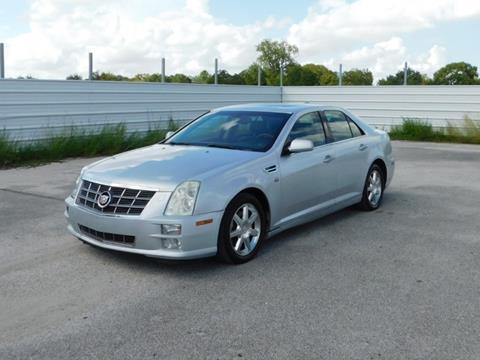 Cadillac STS For Sale - Carsforsale.com®