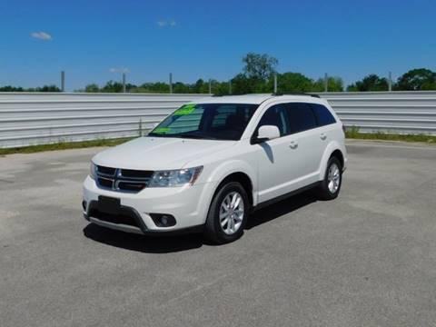 2015 Dodge Journey for sale in Pasadena, TX