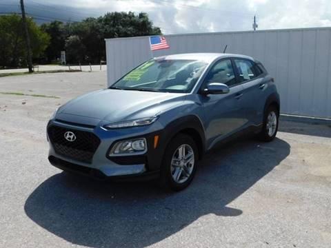 2019 Hyundai Kona for sale in Pasadena, TX