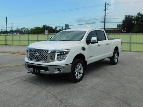 Cheap Diesel Trucks >> Used Diesel Trucks For Sale In Houston Tx Carsforsale Com