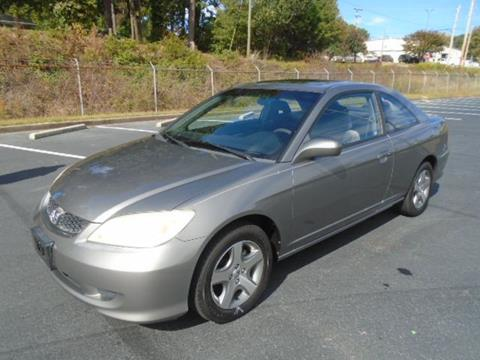 2004 Honda Civic for sale in Norcross, GA