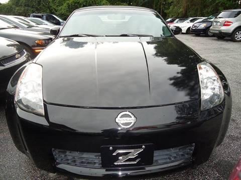 2004 Nissan 350Z for sale in Snellville, GA