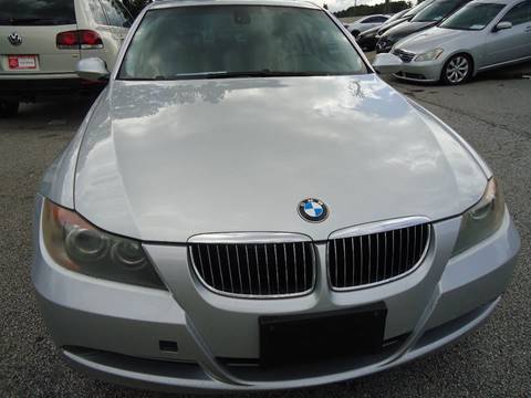 2006 BMW 3 Series for sale in Snellville, GA