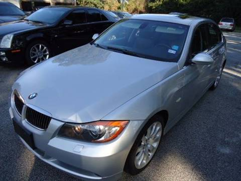 2006 BMW 3 Series for sale at Philip Motors Inc in Snellville GA