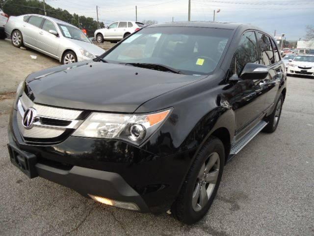 Used Acura MDX For Sale Atlanta GA CarGurus - Acura mrx