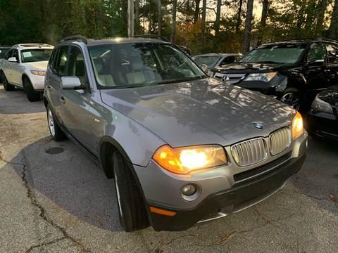 Philip Motors Inc >> Bmw Used Cars For Sale Snellville Philip Motors Inc