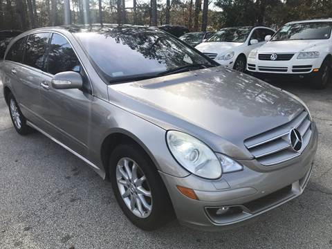 2006 Mercedes-Benz R-Class for sale in Snellville, GA