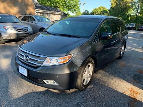 2012 Honda Odyssey For Sale >> Used 2012 Honda Odyssey For Sale In Montana Carsforsale Com