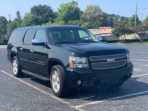 2008 Chevrolet Suburban For Sale In Snellville Ga