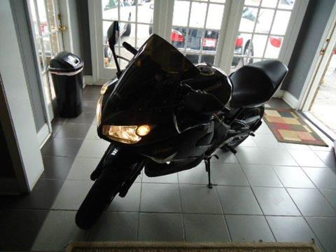 2011 Kawasaki Ninja ZX for sale at Philip Motors Inc in Snellville GA
