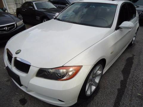 2008 BMW 3 Series for sale at Philip Motors Inc in Snellville GA