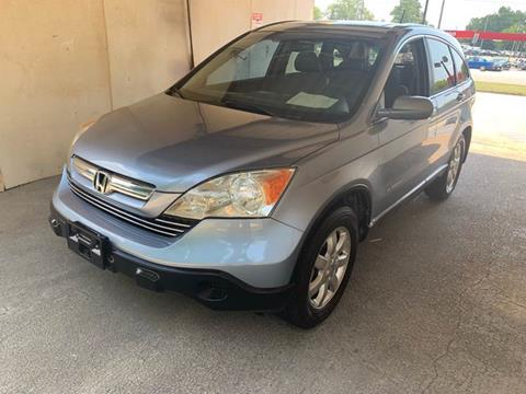 2008 Honda CR-V for sale at Philip Motors Inc in Snellville GA