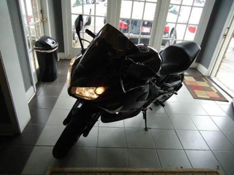 2011 Kawasaki Ninja ZX for sale in Snellville, GA