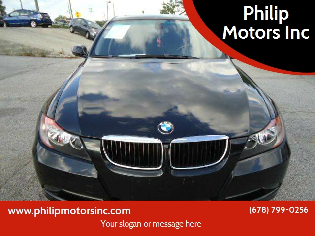 Philip Motors Inc >> Philip Motors Inc
