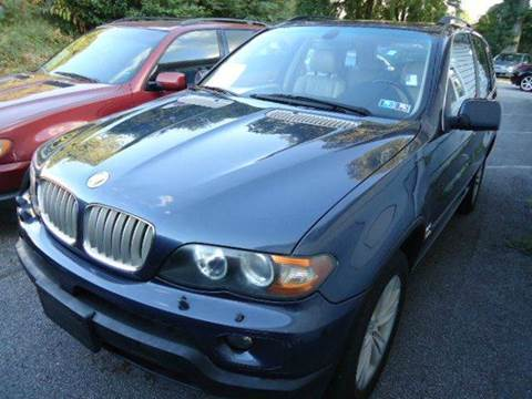 2004 BMW X5 for sale in Snellville, GA