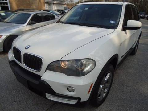 2008 BMW X5 for sale in Snellville, GA