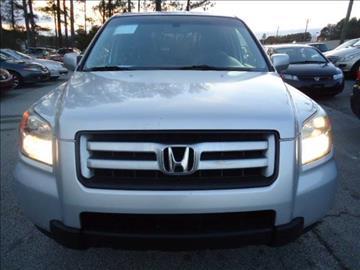 2006 Honda Pilot for sale in Snellville, GA