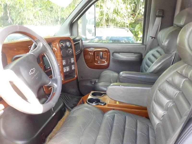 2006 Chevrolet C4500 In Hilo HI - PONO'S USED CARS