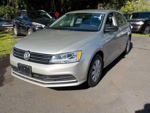 2015 Volkswagen Jetta for sale in Hilo, HI