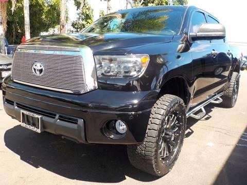 2012 Toyota Tundra for sale in Hilo, HI
