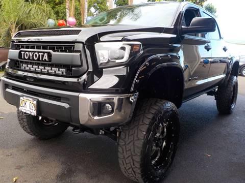 2015 Toyota Tundra for sale in Hilo, HI
