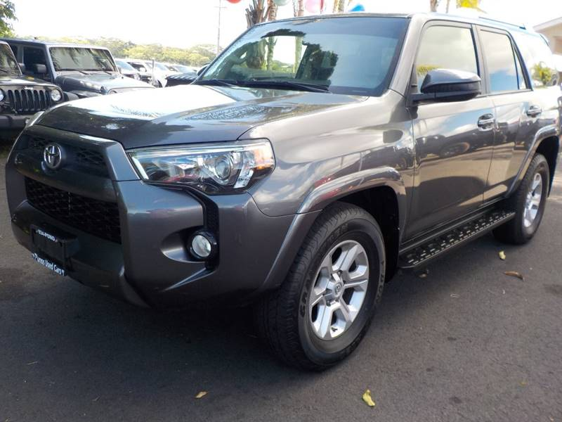 Used Cars Oahu >> Pono S Used Cars Used Cars Hilo Hi Dealer