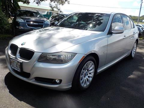 2009 BMW 3 Series for sale in Hilo, HI
