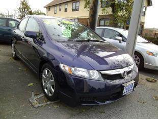 2009 Honda Civic for sale at Champion Auto Sales II INC in Rochester NY